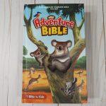 NASB Adventure Bible