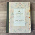 ESV Artist Series Journaling Bible