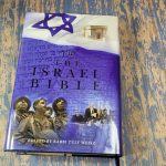 The Israel Bible Review