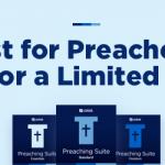Logos Pastor Appreciation Deals