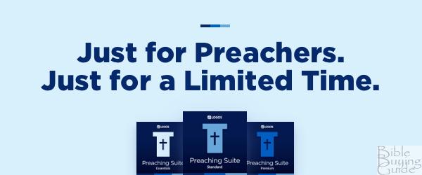 preaching suite